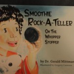 Smoothie Rock-A-Teller