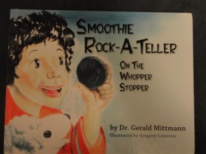 Smoothie Rock-A-Teller