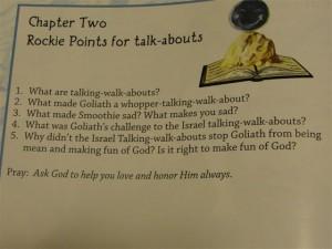 Smoothie Rock-A-Teller book