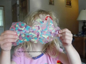 easy toddler craft