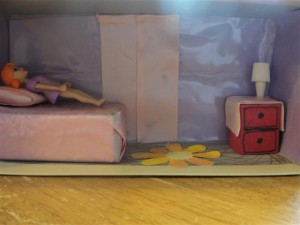 dollhouse craft