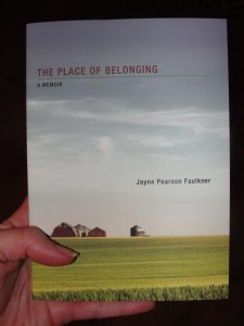 The Place of Belonging review