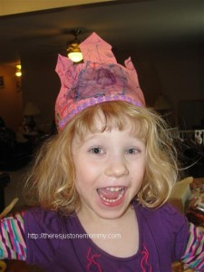 preschool new years craft