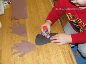 footprint craft