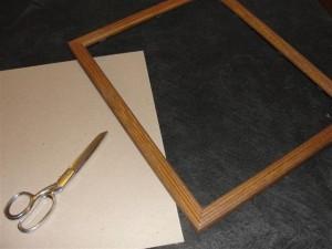 how to make a felt board