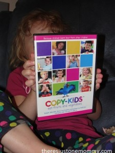 Copy-Kids Review and Giveaway