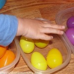 use for plastic eggs