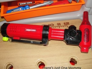 craftsman toy tool