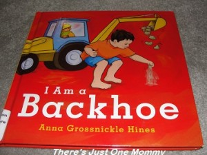 toddler truck book