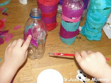 kids fish craft