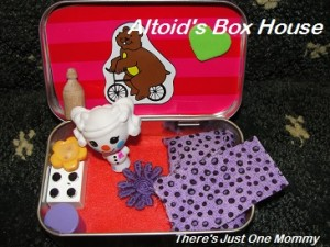 Altoids Tin Craft
