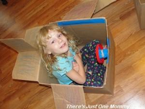 simple preschooler craft
