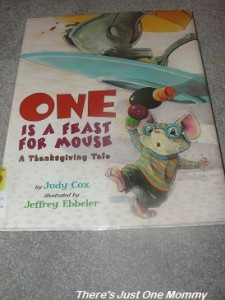 preschooler Thanksgiving crafts