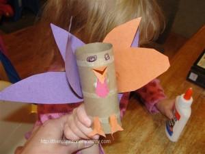 10 Turkey Crafts