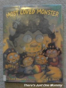 Most Loved Monster