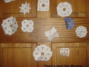 preschooler activity for differences