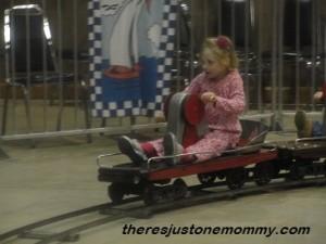 pedal train