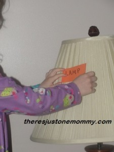 preschooler activity for dr. seuss book