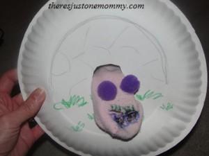 preschooler spring activity