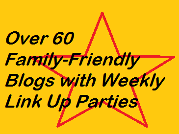 weekly link up parties