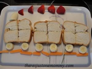 fun kid lunch ideas