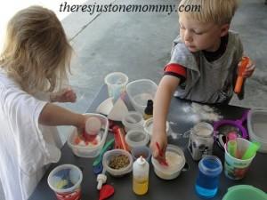 fun kids science