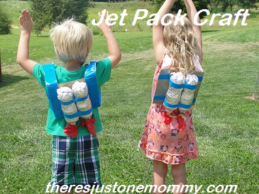 how to make a jet pack
