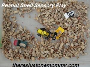 preschooler sensory play ideas