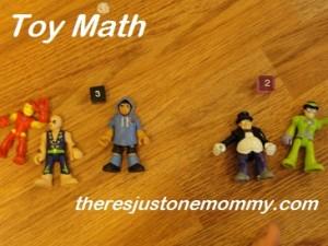 preschooler math fun
