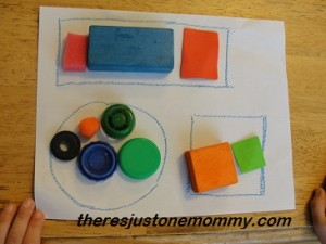 vehicle activities for letter E