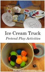 fun ice cream pretend play activities for preschoolers