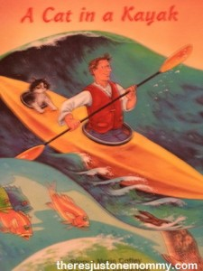 kids kayak activities