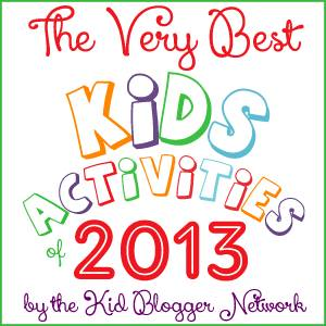 best kids activities