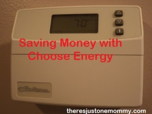 choose energy