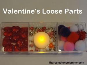Valentine's sensory