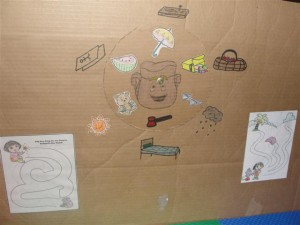 project recycle and craft