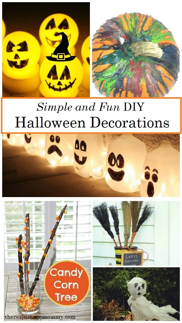 Halloween Theme Party Ideas For Kids.30 Kids Halloween Party Ideas There S Just One Mommy