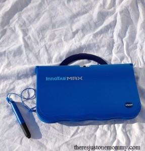 VTech kids tablet -- InnoTab Max