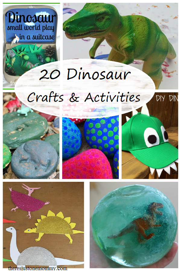 dinosaur craft ideas dinosaur crafts amp activities there s just one 1853