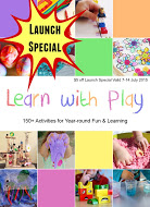 New Book: Learn with Play!
