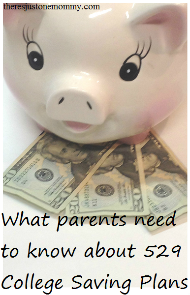What parents need to know about 529 plans -- a simple way to save for college