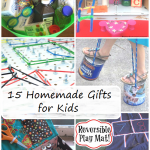 15 Awesome Homemade Gifts for Kids