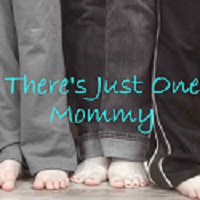 There's Just One Mommy blog