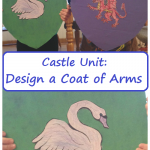 Castle Unit:  Design a Coat of Arms