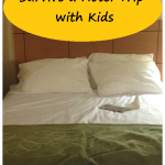 How to Survive a Hotel Stay with Kids