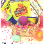 50 Awesome Non-Candy Easter Basket Ideas