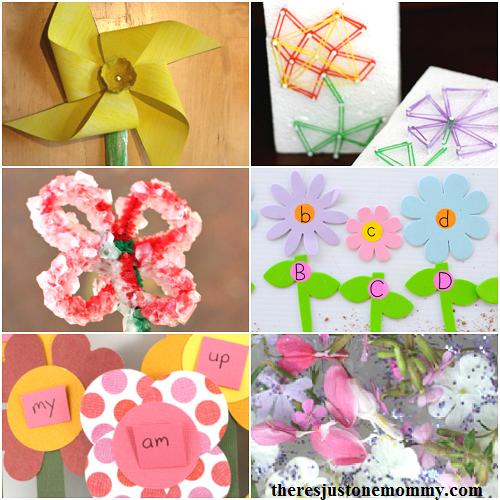 15 best flower activities for kids