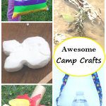 Awesome Camp Crafts