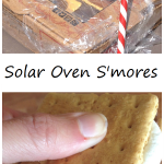 How to Make Scrumptious Solar Oven S'mores
