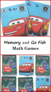 Make Practicing Math Facts More Fun with 2 Classic Card Games